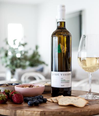 Premium Quality Organic and Vegan Wines - Pure Vision Wines