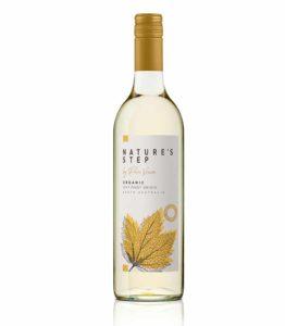 2019 NS Pinot Grigio bottle