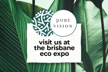 Pure Vision Wines - Visit us at the Eco Expo - Square 2